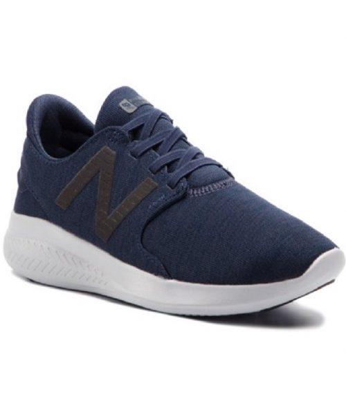 newbalance blu scuro