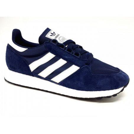 Adidas colore blu