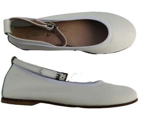 Chiara Luciani colore bianco