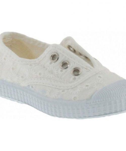 Cienta colore bianco
