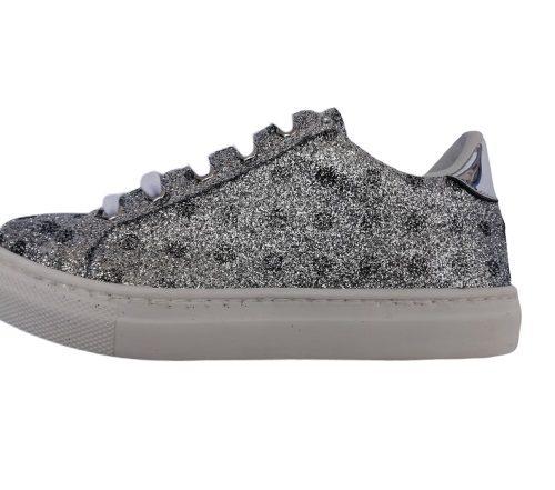 Eureka sneakers glitter