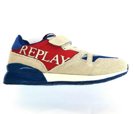 Replay colore beige